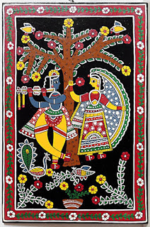 Madhubani Paintings Online